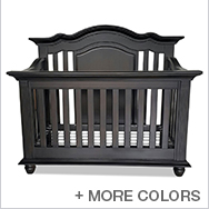 Valencia Convertible Crib Collection by Munire