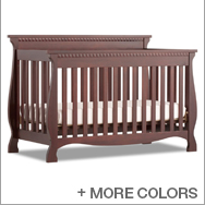 Venetian Convertible Crib Collection by Storkcraft