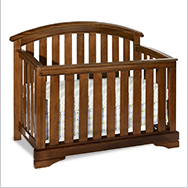 Waverly Convertible Crib Collection by Westwood Design