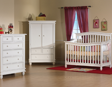 Pali Wendy Crib Collection Simply Baby Furniture