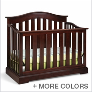Westbrook Crib Collection by Graco Cribs