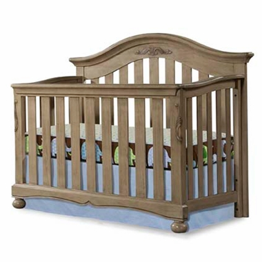 Westwood Design Meadowdale 4 In 1 Convertible Crib In