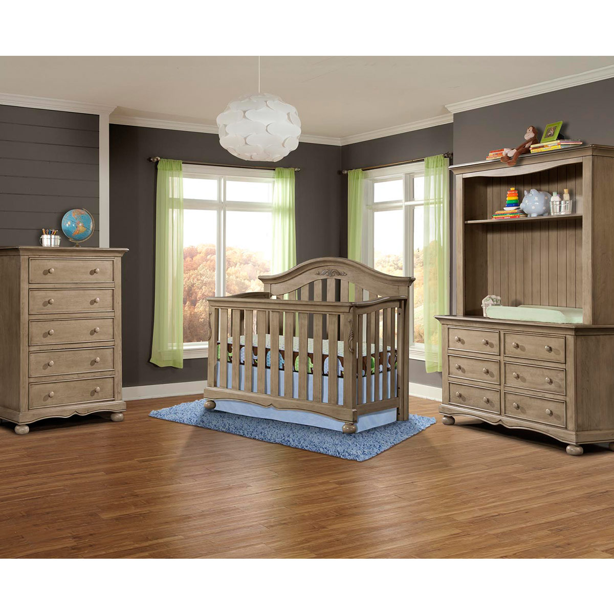 cribs meadowdale shipping free westwood crib vintage convertible in design