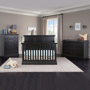Westwood Design Pine Ridge 2 Piece Nursery Set