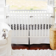 White Baby Crib Bedding Collections