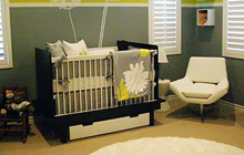 Why Modern Baby Cribs Are Stealing The Show