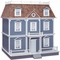 Williamsburg Dollhouse by Real Good Toys