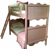 Wonderland Kids Bedroom Furniture by Relics