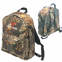 30-06 Camo Back Pack