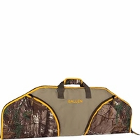 """Allen 36"""" Compact Bow Case Realtree Xtra Camo and Olive"""
