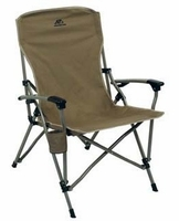 Alps Mountaineering Leisure Chair Khaki