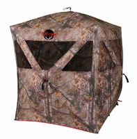 Ameristep Crush Enforcer Blind Realtree Xtra Camo