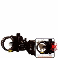 Axcel Armortech HS 5 Pin Bow Sight
