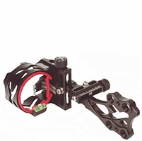 AXT Archer Xtreme Headhunter Micro Xtreme 5 Pin Bow Sight