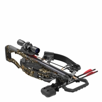 Barnett BC Raptor Reverse Limb Crossbow Package