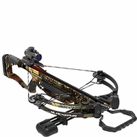 Barnett Black Spur Crossbow Package