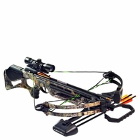 Barnett Brotherhood Crossbow Package