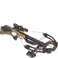Barnett Buck Commander Extreme BCX Ultralite Crossbow Package