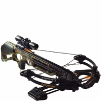 Barnett Ghost 360 Crossbow Package