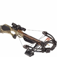 Barnett Ghost 385 CRT Crossbow Package