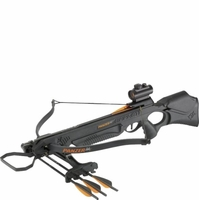Barnett Panzer V Crossbow Package