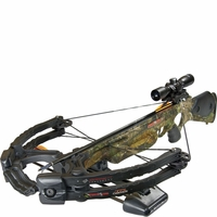 Barnett Predator Lite 375 CRT Crossbow Package