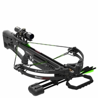 Barnett Quad Edge Crossbow Package with 4x32 Scope