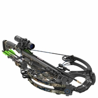 Barnett Razr Ice Crossbow Package