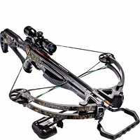 Barnett Rogue Crossbow Package with 4x32 Scope