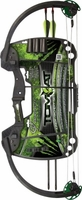 Barnett Tomcat Youth Compound Bow Package