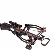 Barnett Vengeance CRT Crossbow Package