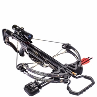 Barnett Whitetail Hunter Crossbow Package