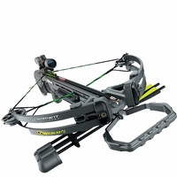 Barnett Wildcat C6 Crossbow Package 4x32 Scope