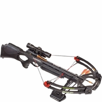 Barnett Zombie 350 CRT Crossbow Package