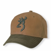 Browning Repel Tex Cap Acorn/Olive