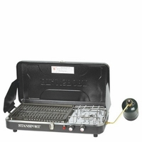Camping Stoves and Grills