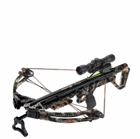 Carbon Express Covert 3.4 Crossbow Package