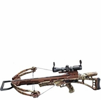 Carbon Express Covert CX1 Crossbow Package