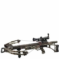 Carbon Express Covert CX2 Crossbow Package