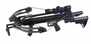 Carbon Express Intercept Axon Crossbow Package