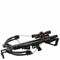 Carbon Express Intercept Supercoil Crossbow Package