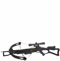 Carbon Express X-Force 350 Crossbow Package