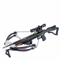 Carbon Express X-Force Advantex Crossbow Package