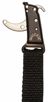 Carter Quickie Release Buckle Strap