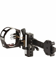 CBE Tek Hunter Pro Adjustable 5 Pin .019 Bow Sight