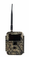 Covert Code Black IR HD AT&T Certified 12mp Camera Mossy Oak Country Camo