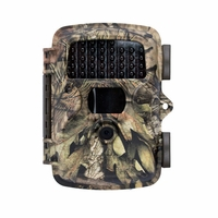 Covert MP8 Black 40 IR Invisible LED Camera Mossy Oak Country Camo