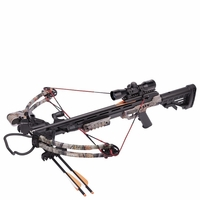 Crosman Sniper 370 Crossbow Package