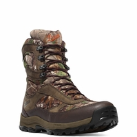 "Danner High Ground 8"" Boots Realtree Xtra Green"