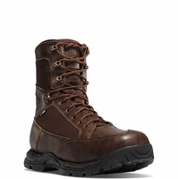 "Danner Pronghorn 8"" Brown Boots"